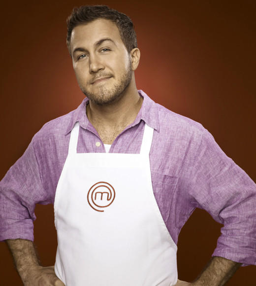 'MasterChef' Season 3 finalists pictures: Occupation: Food Sales Director Hometown: Davie, FL Favorite Dish To Cook: Tomato-based sauces that are good enough to eat like soups. While road-tripping for three months, I picked fresh, ripe tomatoes and made the best chunky marinara sauce.