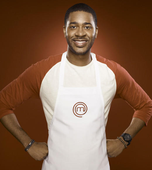 'MasterChef' Season 3 finalists pictures: Occupation: U.S. Army Contract Specialist  Currently Resides: Jackson, MS Favorite Dish To Cook: �My signature dish � �touff�e. It�s versatile enough to make anyone like �touff�e. I enjoy trying different variations, like shrimp, chicken or crawfish. I�m drooling just thinking about it!�