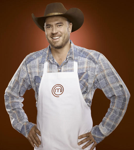 'MasterChef' Season 3 finalists pictures: Occupation: Contractor  Hometown: Powder Springs, GA Favorite Dish To Cook: French toast � a Sunday tradition in my house. My daughter and I get up early on Sunday, go shopping and make French toast together. I wouldn�t trade that for anything.