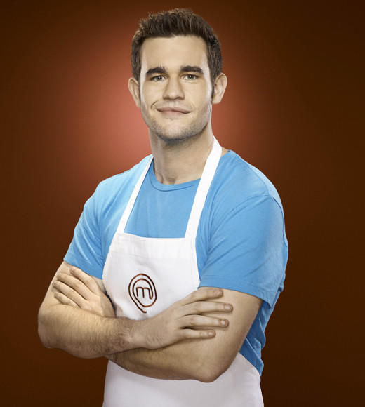 'MasterChef' Season 3 finalists pictures: Occupation: Unemployed  Hometown: New York, NY  Favorite Dish To Cook: My special meatloaf. It�s quick, easy, delicious, economical and lasts me all week.