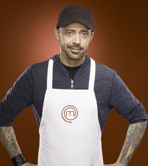 'MasterChef' Season 3 finalists pictures: Occupation: Interactive Producer Hometown: Annandale, VA  Favorite Dish To Cook: Pork shoulder, because the amazing flavors are so versatile. You can create tons of different hearty dishes from it.