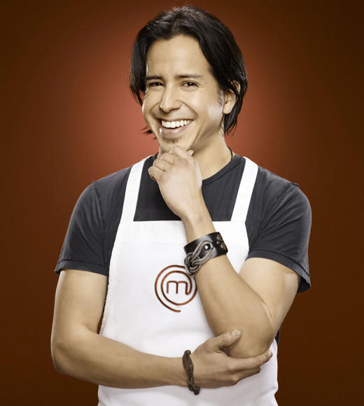 'MasterChef' Season 3 finalists pictures: Occupation: Musician  Hometown: Chicago, IL  Favorite Dish To Cook: Foam, sous vide and explosive spheres. I love to transform and reinvent simple foods into modern masterpieces.