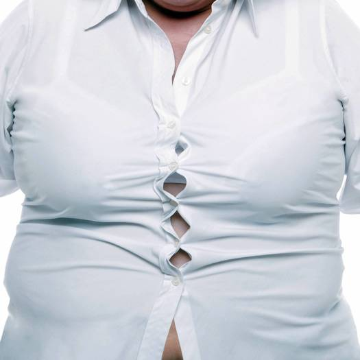 """Are your clothes """"really"""" shrinking?"""