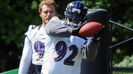 Ravens defense may lean on Haloti Ngata more this season