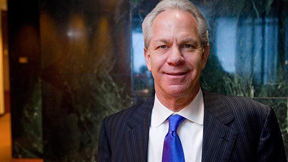 Richard Chaifetz is CEO of ComPsych Corp., one of the largest providers of employee assistance programs, serving more than 13,000 organizations.