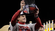 La Russa still interested in learning — and winning