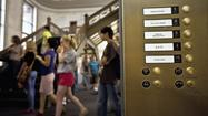 City elevator inspections miss big number of lifts