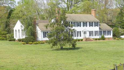 Just Looking: 409 Old Wormley Creek Road, Yorktown