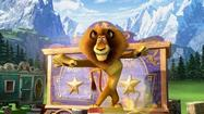 """Madagascar 3: Europe's Most Wanted"" will be at the top of the box office food chain for the second consecutive weekend, beating out two new star-studded arrivals."