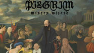 Album of the Day 6/14/12: Pilgrim - Misery Wizard