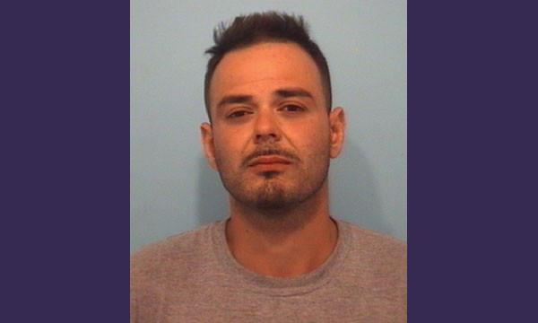 Michael J. Moreno, 31.