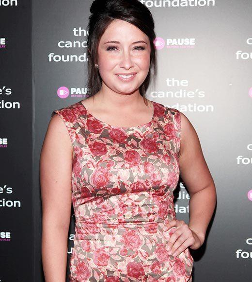 Bristol Palin Notable Quotables: Great, Im 17 years old, Im 40 pounds overweight with a big belly on me, all of my friends are at school watching this on the news. This kind of sucks.