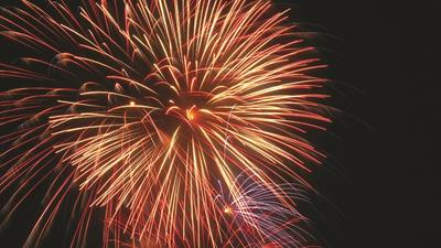 Annual Savin Rock Fireworks Dinner Tonight, June 14