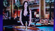Magic City Casino in Miami got the little white ball rolling in April when it began offering a game that all but duplicated casino roulette.