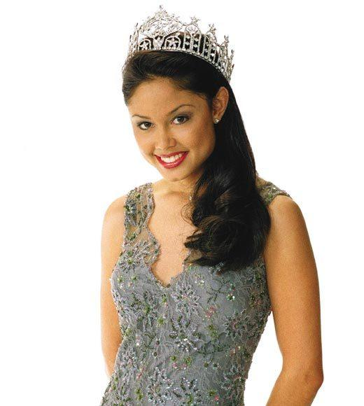 Miss Teen USA through the years: Vanessa Minnillo, Bridgette Wilson, Kelly Hu and more: Vanessa Minnillo, 1998
