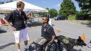 24-hour lacrosse event 'blissful' for Boys' Latin grad Steinhardt