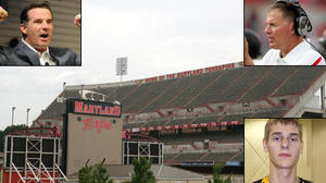 Terps Trio: Plank & Edsall, Byrd Stadium renovations and Layman making U.S. team