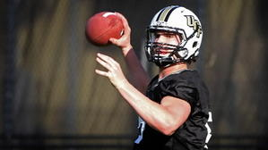 C-USA announces UCF football TV coverage, select kickoff times