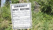 New housing development proposed for Fallston; public meeting Tuesday