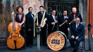 To celebrate its 50th anniversary, the Preservation Hall Jazz Band on July 6 will bring back the best of New Orleans-style jazz through its 22nd appearance at the Irvine Barclay Theatre.