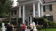 PHOTOS: Pictures of the Graceland Mansion in Memphis