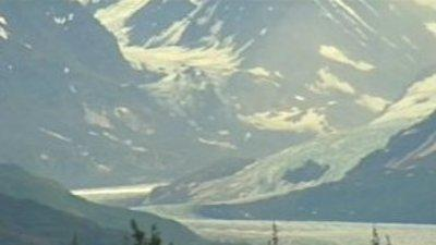 Possible Military Aircraft Debris Discovered in Knik Glacier Area