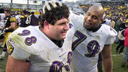 After three years as a volunteer assistant, former Baltimore Ravens defensive tackle Larry Webster Jr. has been named Poly's new head football coach.