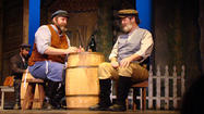 2nd Star lends new energy to old favorite 'Fiddler on the Roof'