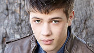 Connor Jessup gets physical in 'Falling Skies'