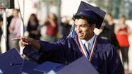 Photo Gallery: 2012 Crescenta Valley High School graduation