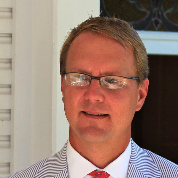 Daniel DeWindt will serve as the new executive director of the Harbor Springs Area Chamber of Commerce.