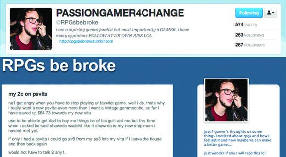 PASSIONGAMER4CHANGE