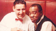 "PETOSKEY -- Many people can name someone who had a significant influence on their life or career, but very few can name someone like Louis ""Satchmo"" Armstrong."