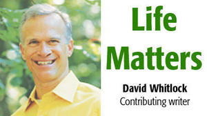 LIFE MATTERS: One way to save a life