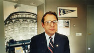 1985: Owner Jerry Reinsdorf