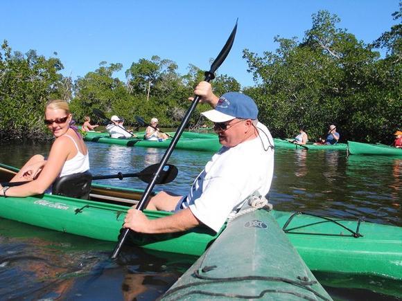 Florida kayak