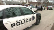 Shooting in Elkhart leaves man dead