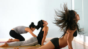 Fitness classes that can rock your body