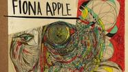 Album review: Fiona Apple explores those ugly feelings in a beautiful way