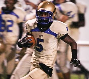 Rick Rumph, Daytona Beach Mainland