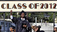 Photo Gallery: South Pasadena High Graduation 2012