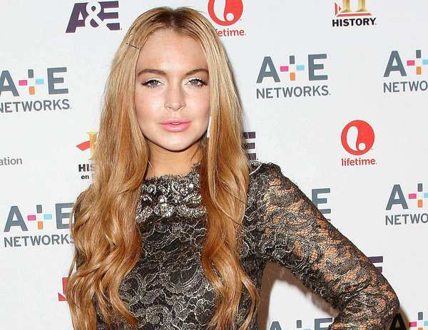 Lindsay Lohan: Her life in pictures: In Lohans highest profile role in years, shell be playing Elizabeth Taylor in the upcoming Lifetime TV biopic Liz & Dick.