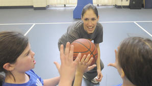 Rebecca Lobo: Empowered By Title IX
