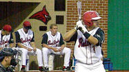 Pat Blair making the most of his time at home with Redbirds