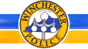 Winchester Police Department: June 16, 2012
