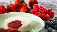 The California Cook: Cracking the code of panna cotta