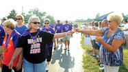 Photo gallery: American Cancer Relay for Life