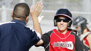 Photo Gallery: Tujunga Fury vs. Glendale Firebelles fastpitch softball