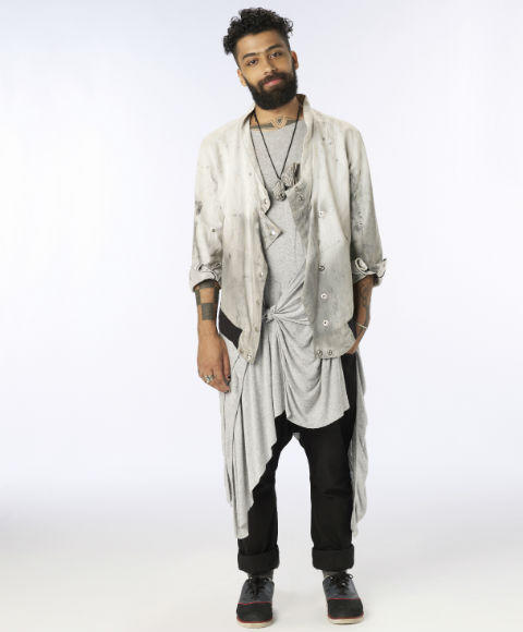 'Project Runway' Season 10 designers: Hometown: Belo Horizonte, Brazil Resides in: Brooklyn, NY