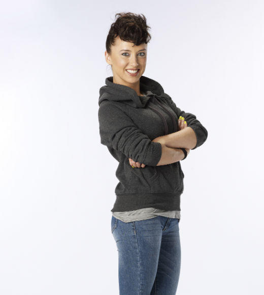 'Project Runway' Season 10 designers: Hometown: Kiev, Ukraine Resides in: Daly City, CA